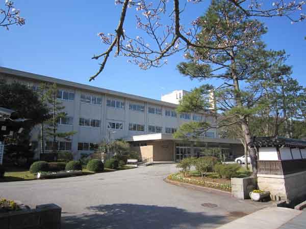 門前高等学校
